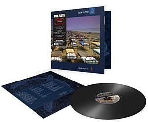 Pink Floyd - Momentary Lapse Of Reason (2011 Remastered) LP