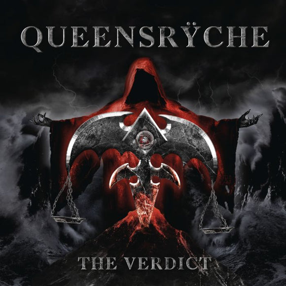 The Verdict (CD)