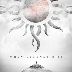 When Legends Rise (CD)