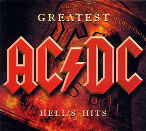 Hell's Hits: Greatest Hits (Import) (CD)