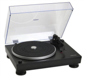 AT-LP5 - Fully Manual Direct-Drive Turntable