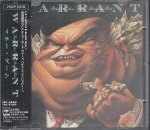 Dirty Rotten Filthy Stinking Rich (CD)