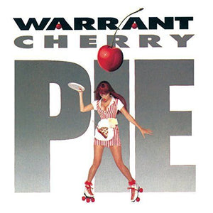 Cherry Pie (CD)