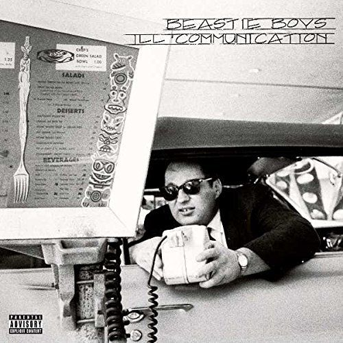 Ill Communication (Vinyl)