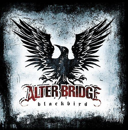 BLACKBIRD (CD)