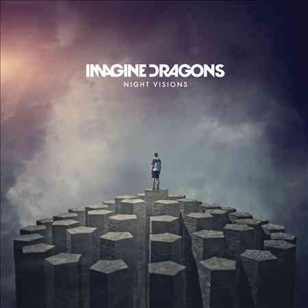 NIGHT VISIONS (CD)