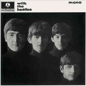 With The Beatles (Mono) (Vinyl)