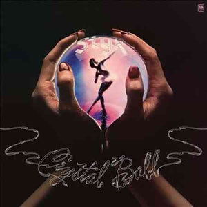 CRYSTAL BALL (LP) (Vinyl)