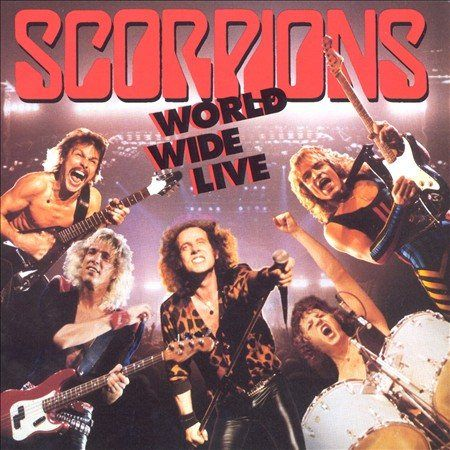 World Wide Live (Vinyl)