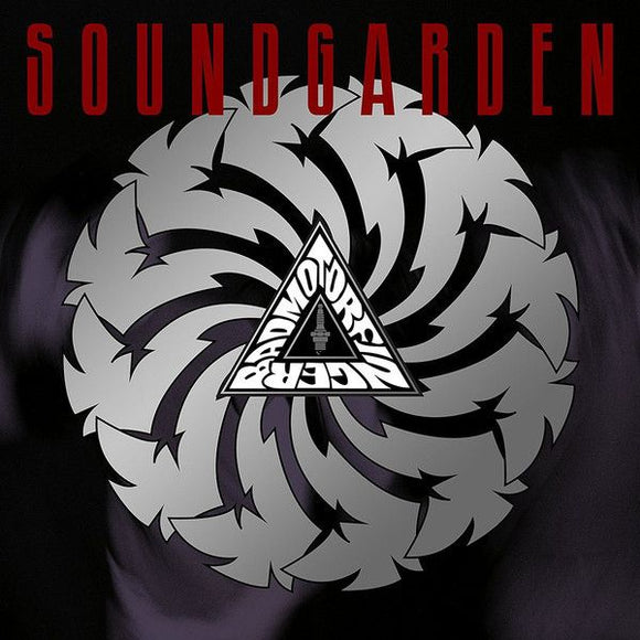 Badmotorfinger (25th Anniversary Edition) (Vinyl)