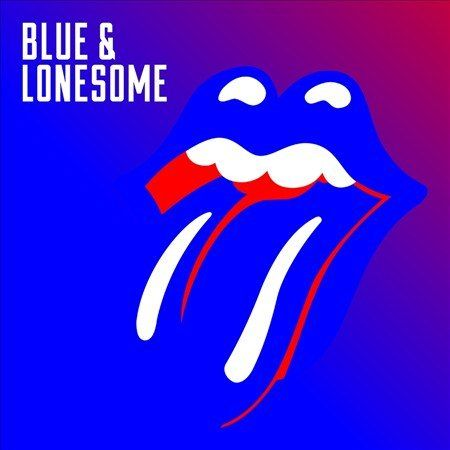 BLUE & LONESOME (Vinyl)