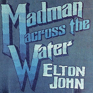 Madman Across The Water (CD)