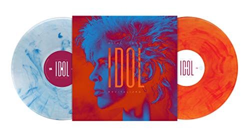 Vital Idol: Revitalized [2 LP] (Vinyl)