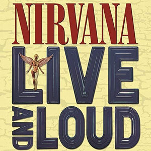 Live and Loud [2 LP] (Vinyl)