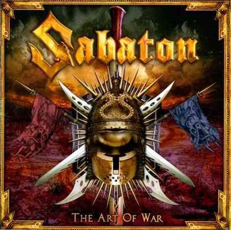 ART OF WAR (RE-ARMED) (CD)