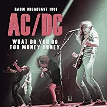 What Do You Do With Money Honey (CD)