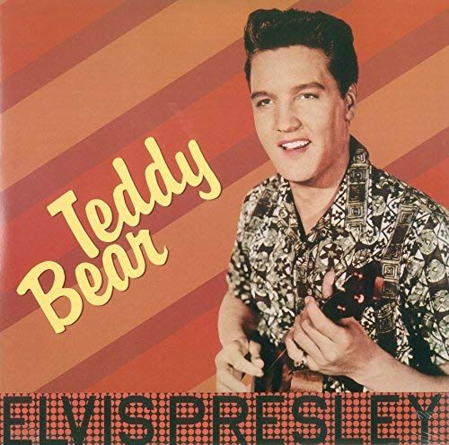 Elvis Presley - Teddy Bear (Vinyl)