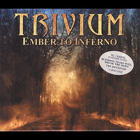 Ember to Inferno [Slipcase] (CD)