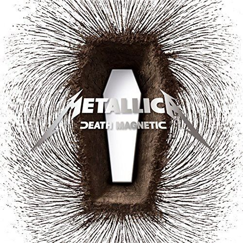 DEATH MAGNETIC (Vinyl)