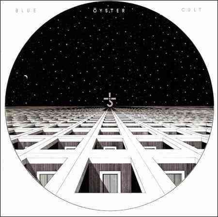 BLUE OYSTER CULT (CD)