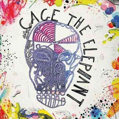 CAGE THE ELEPHANT (CD)