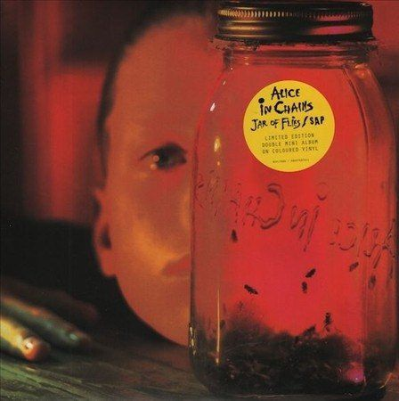 Jar Of Flies (Vinyl)