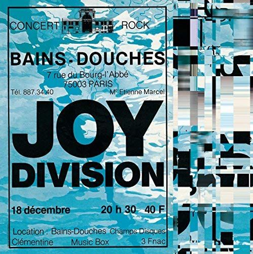 Live At Les Bains Douches Paris December 18 1979 (Vinyl)
