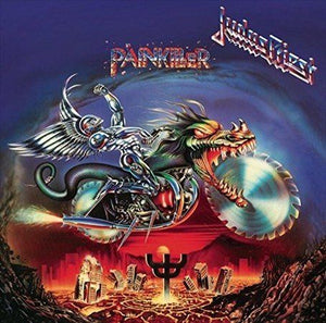 PAINKILLER (CD)