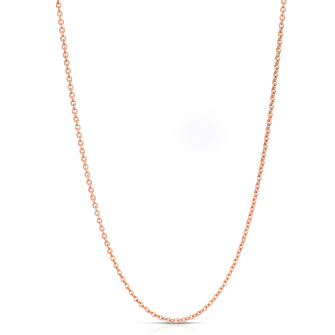 Revival Rose Gold Chain
