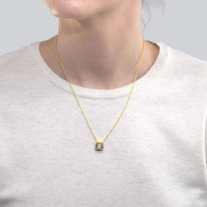 Icon Pendant (Chain Not Included)