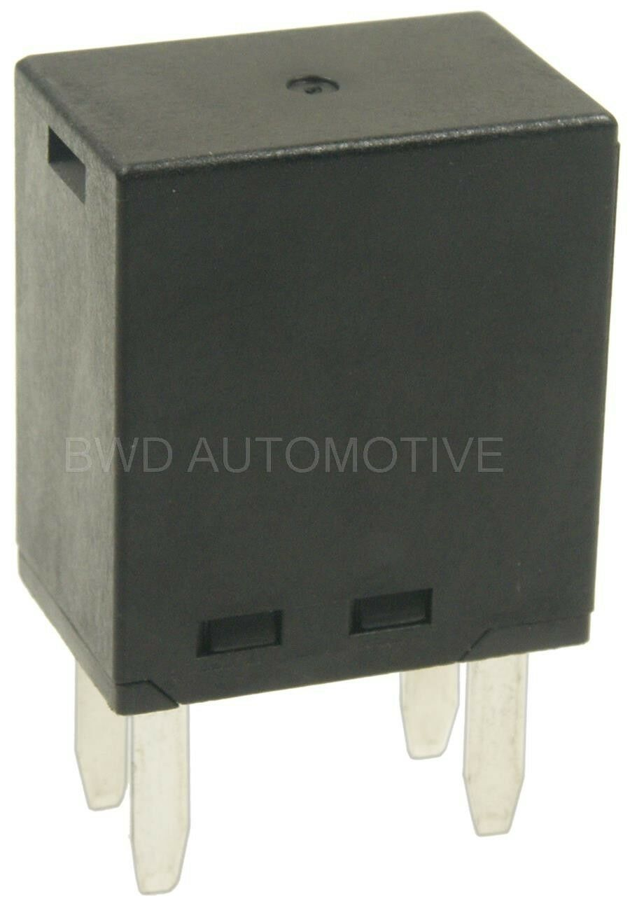 BWD R3115 30 Amp 4 Terminal HVAC Heater Relay for Buick Chevy GMC