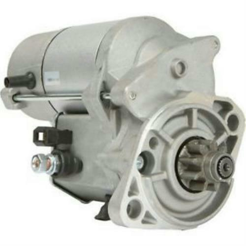 Kubota 17490-63014 Genuine Starter Assembly