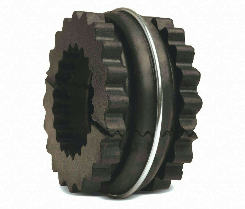 TB Woods 5 Sure-Flex Sleeve Coupling Insert 5E, EPDM Rubber *New & Free Ship*