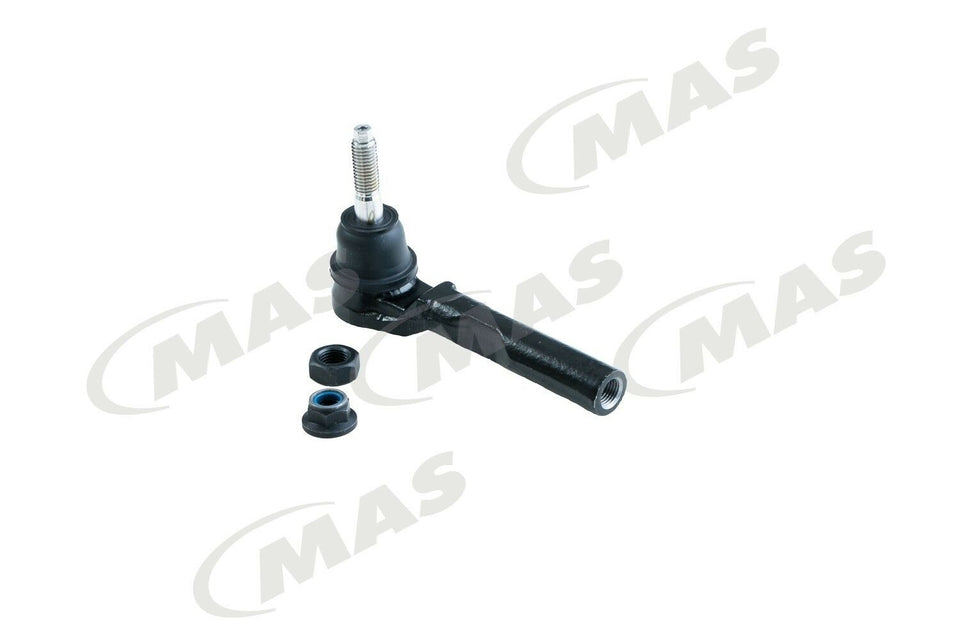 FVP Premium Chassis Front Outer Steering Tie Rod End MAS TO92225