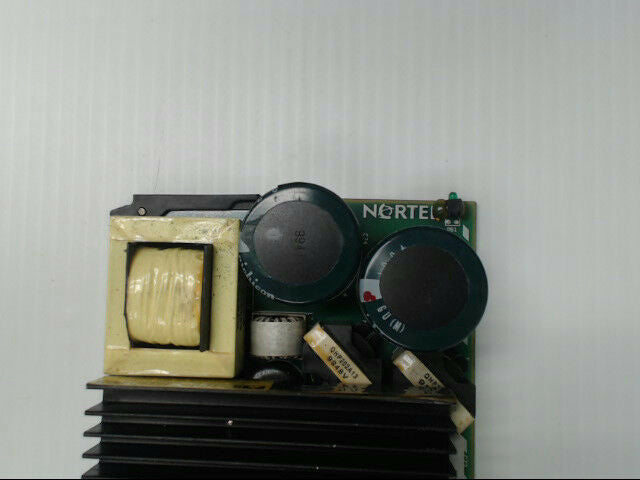 Nortel NT5C15BC Helios Switch Mode Rectifier Power Supply 48V 500W *Free Ship*