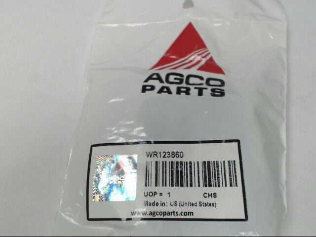 Agco Parts WR123860 Tube Clamp 3/4""