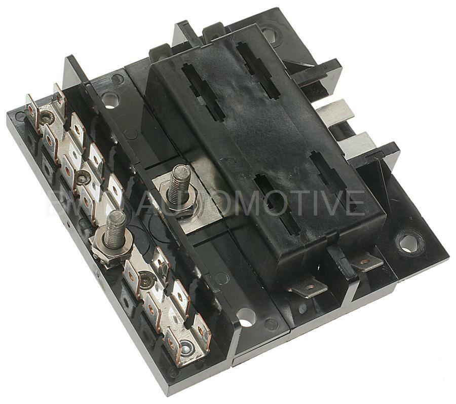 BWD FB72 Fuse Block for Volvo