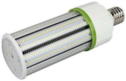 Western 60W LED Retrofit Corn Light Lamp 7800 Lumen Mogul Base SNC-CLW-60WB1E39