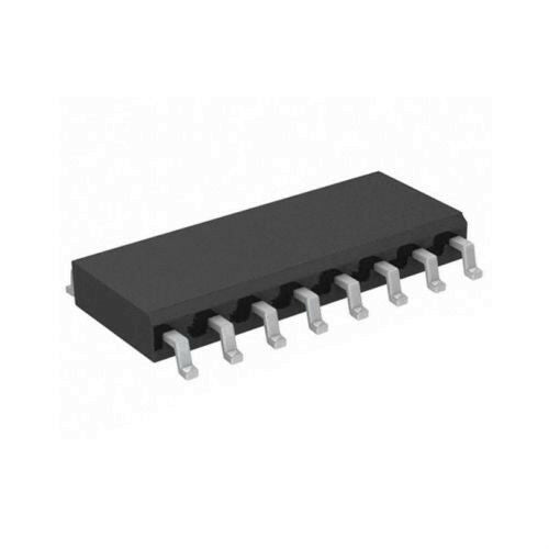 Vishay DG403BDY Analogue Switch ICs Dual SPDT 22/25V 16SOIC *Pack of 5*