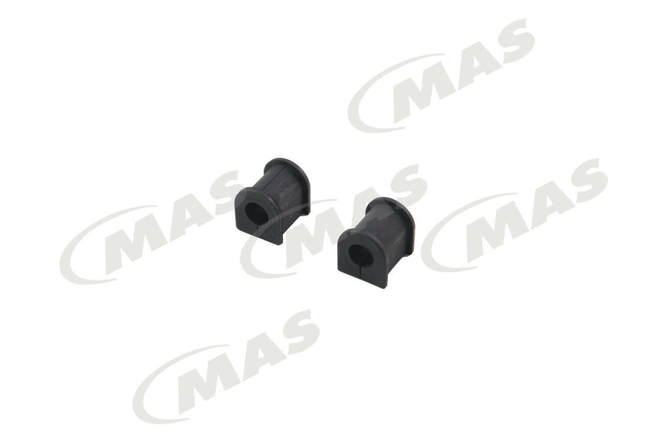FVP Premium Chassis Suspension Stabilizer Front Bar Bushing Kit MAS BSK65069