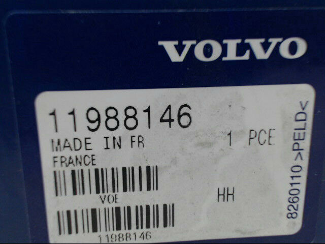 Volvo 11988146 Solenoid Valve VOE11988146 *Brand New & Free Shipping*