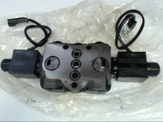Genuine JCB 25/223183 Valve Section Assembly *Brand New & Free Shipping*