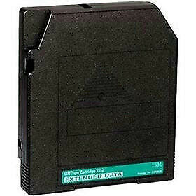"IBM 3592 JB 1/2"" Tape Data Cartridge Extended 23R9830 Capacity 700GB / 2.1TB"