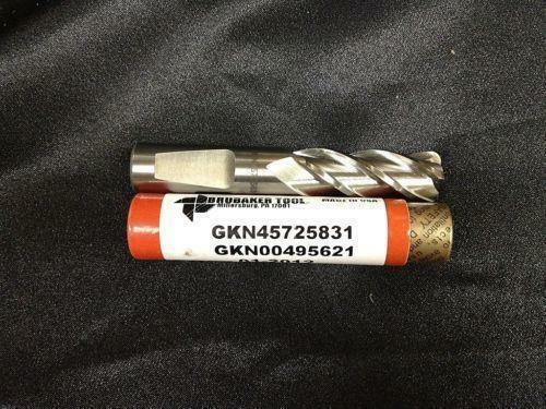 Brubaker Tools Single Drill Bit GKN45725831