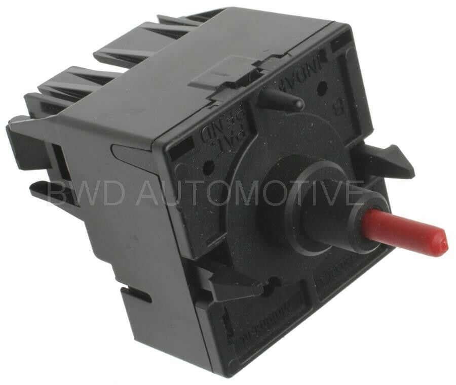 BWD BL116 HVAC A/C & Heater Selector Switch