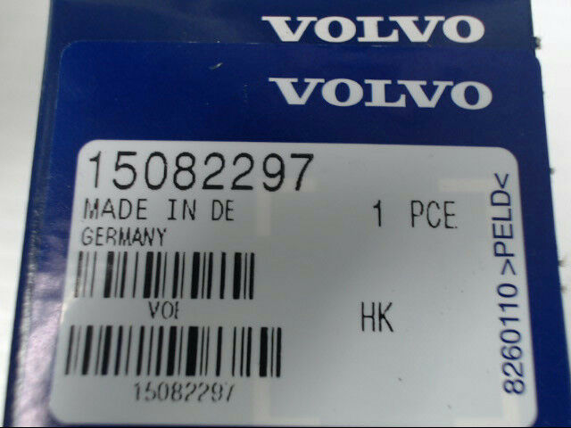 Volvo 15082297 Ignition Starter Switch VOE15082297 *Brand New & Free Shipping*