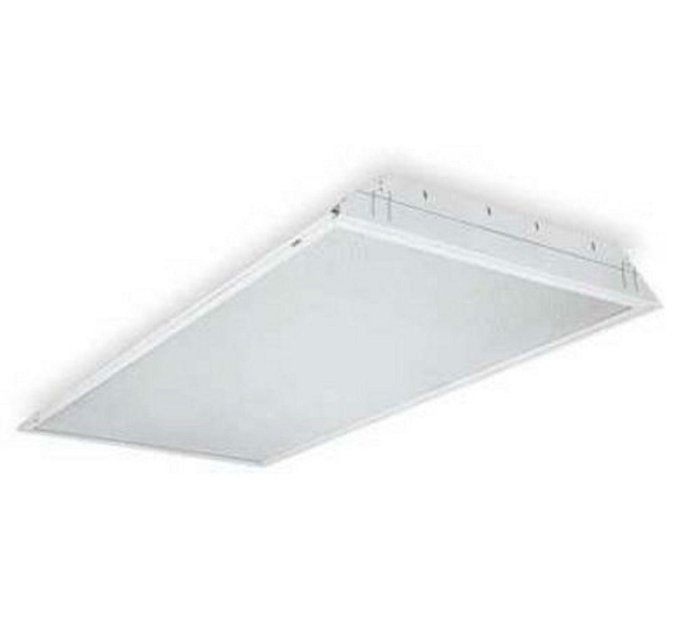 Lithonia Lighting F32T8U6 Recessed Troffer 56W 120V