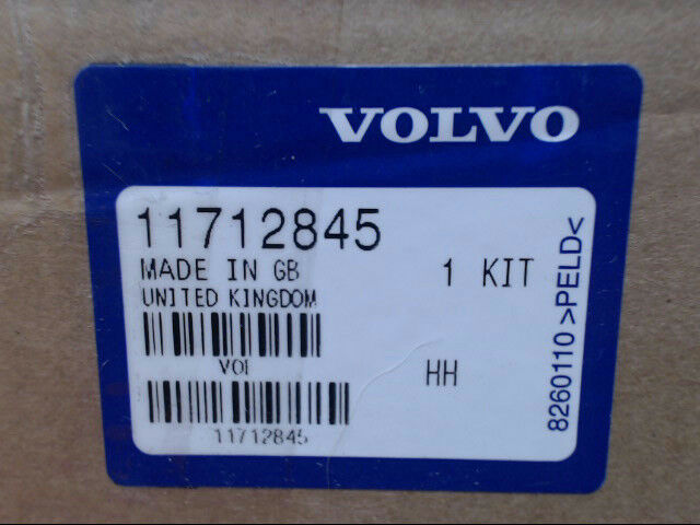 Volvo 11712845 Genuine OEM Heavy Slide Rail VOE11712845 *Brand New & Free Ship*
