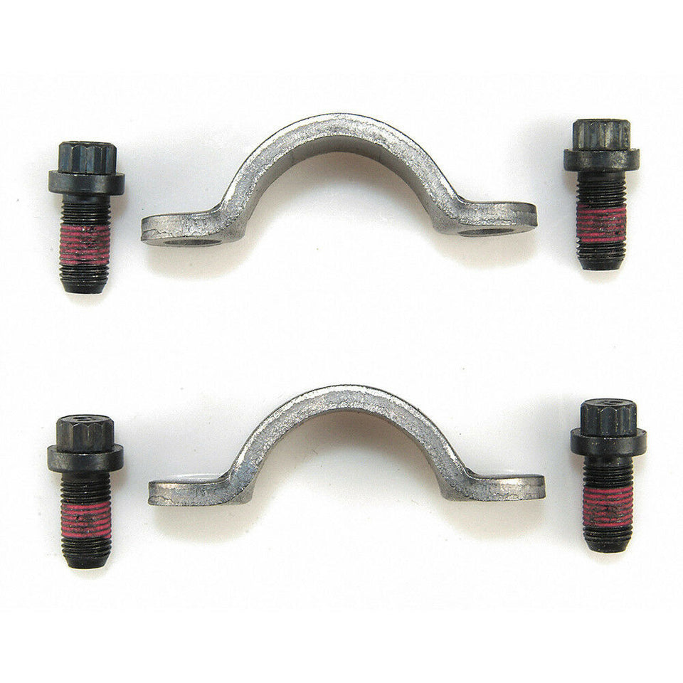 Moog 351-10 Universal Joint U-Joint Clamp Strap Kit
