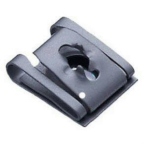 Southco 85-47-101-15 DZUS Lion Quarter-Turn Receptacle Clip-on Fastener *Qty 10*